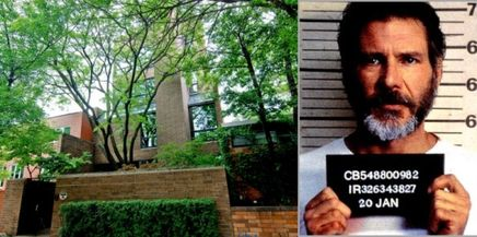 Home Featured in Movie 'The Fugitive' For Sale in Chicago (PHOTOS)