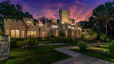 Wish You Lived in a 'Game of Thrones'-Style Castle? Buy One Right Here