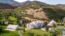 Utah's Most Expensive Home Is a $48M Ranch in Its Own Private Canyon