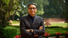 Pentium Chip Inventor Vinod Dham Lists Palatial Bay Area Estate for $16M