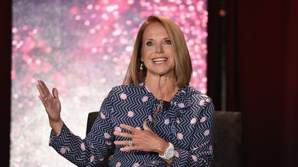 Journalist Katie Couric Selling Her Park Avenue Home for $8.25M