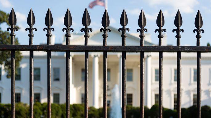 white-house-fence