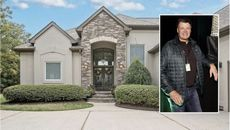 NASCAR Legend Michael Waltrip Scores a Classic Home in North Carolina for $700K