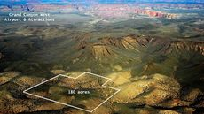 Land for Sale Near the Grand Canyon: The Perfect Quarantine Cure?