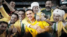 International Soccer Star Tim Cahill Selling $6.75M New Jersey Mansion