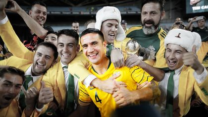 International Soccer Star Tim Cahill Selling $6.75M New Jersey Mansion