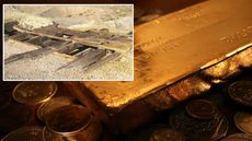 Worried About the Economy? Consider Buying a $1.95M Gold Mine in Nevada