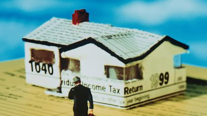 5 Tax Benefits of Owning a Second Home