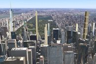 NYC's Skyline Will Be Radically Different in 2018