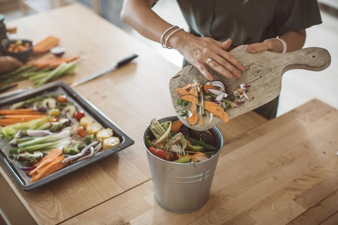 Composting is easier than you might think.