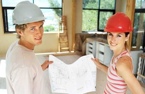 Being your own general contractor for Be your own general contractor