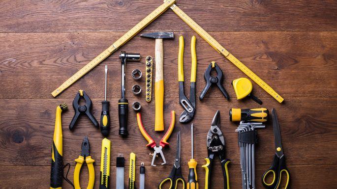 homeowner-tools