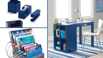 8 Best Back-to-School Organization Ideas That Are Unbelievable Bargains, Too
