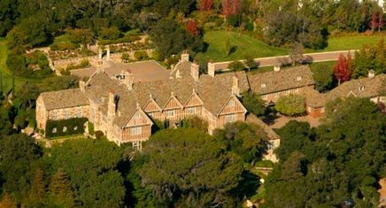 Historic Tobin Clark Estate in Hillsborough Listed for $29 Million