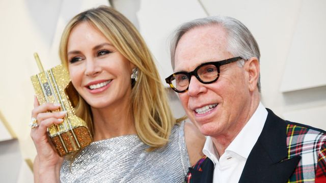A Peek Inside Tommy Hilfiger's Home—and How to Own a Piece of It Right Now