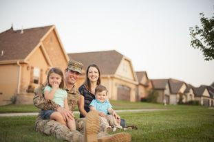 Expert Home-Buying Advice for Our Nation's Veterans