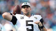 With Jaguars' Future in Doubt, Blake Bortles Puts His Beachfront Florida Home Up for Grabs