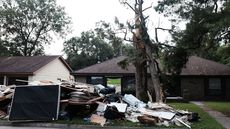 'Hurricane Deductibles' Shift Home-Repair Costs to Consumers