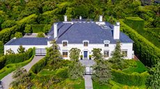 A Hollywood Star Turn: Storied Beverly Hills Mansion Restored to Historic Glory