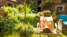 What Your Outdoor Space Reveals About Your Personality