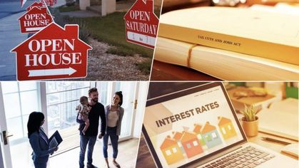 The 4 Key Real Estate Trends Home Buyers and Sellers Should Watch in 2019