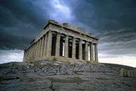 Greece, We're Thinking About You