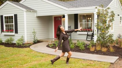Here's Where 'Homebody' Joanna Gaines Goes When the World Is Too Much