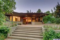 Lloyd Wright's Gainsburg House Sells After Renovation