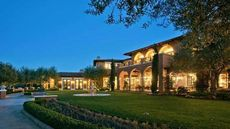 Priciest New Listing Is a Jaw-Dropping $55M Orange County Villa With Private Lake