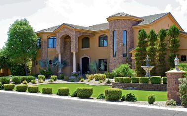 NFL's Patrick Peterson Lowers Price on Arizona Manse