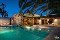 Kenaston Residence in Rancho Mirage Served as Brad and Angelina's Backdrop