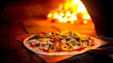 Forget Delivery—Here Are 5 of the Best Backyard Pizza Ovens You Can Buy Right Now