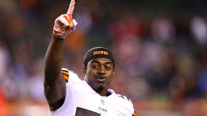 Cleveland Browns Linebacker Karlos Dansby Cuts Price on Florida Mansion