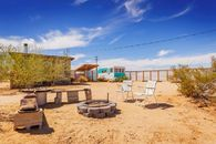 Hey, Coachella Fans! Quirky Cabin in Joshua Tree on the Market for $199K