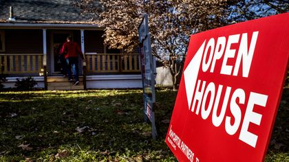 Mortgage Rates Climb for Fourth Straight Week as Easy Money Crackdown Begins