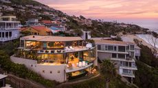 'Floating' Glass House in Laguna Beach Sails Onto the Market for $11.9M