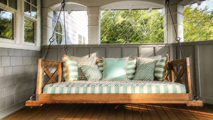 porch-bed-swing