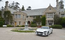 Playboy Mansion's Neighbor to Buy the Property