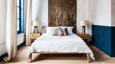 Expert Advice: 8 New Ways to Use Salvaged Wood, Beyond the Farmhouse Look