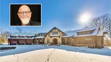 Fired Harvest Bible Chapel Pastor James MacDonald Selling Custom-Built Home for $1.6M