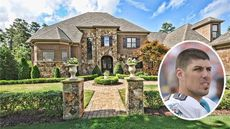 Can an Ex-NFL Kicker Boot a Million-Dollar Mansion? Olindo Mare Hopes So