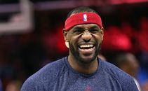 LeBron James Slam Dunks Luxe Mansion in Los Angeles for $21M