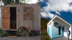 Tiny Homes and the Women Who Love Them