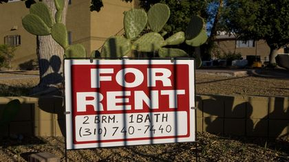 U.S. Rental Rates Flatten in Major Cities as Supply Floods Market