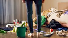 5 Genius Cleaning Hacks Every College Student Should Know