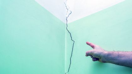 Cracks in the Wall? Here's How Concerned You Should Be
