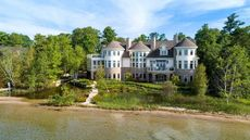 'Nicest House on the Lake': This $12.5M Mansion Is Michigan's Most Expensive Home