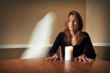 Have Ghostly Housemates? Maybe Your Home Needs a Spiritual Cleanse
