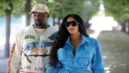 Kanye Backs Out of $14M Condo He Bought Kim for Christmas