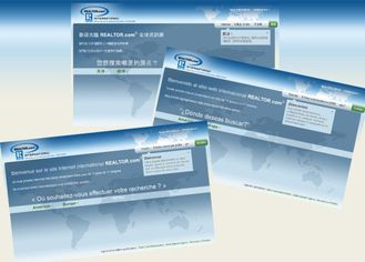 REALTOR.com Goes Global, Launches International Site